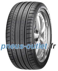 Dunlop SP Sport Maxx GT DSST 245/50 R18 100W *, runflat