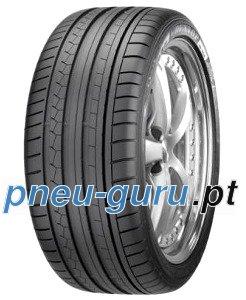 Dunlop SP Sport Maxx GT DSST