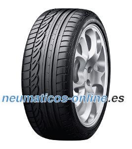 Dunlop SP Sport 01 DSROF ( 195/55 R16 87V *, runflat ) 195/55 R16 87V *, runflat