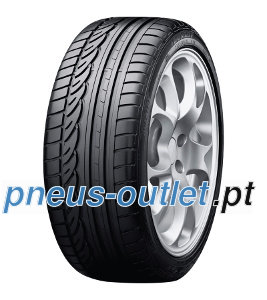 Dunlop SP Sport 01 DSROF 215/40 R18 85Y *, runflat