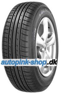 Dunlop SP Sport FastResponse DSROF