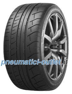 Dunlop SP Sport Maxx GT600 DSST 255/40 ZR20 (97Y) runflat