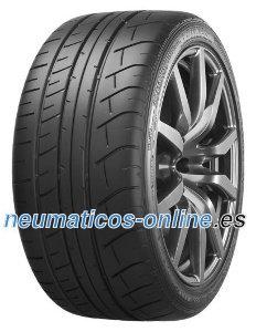 Dunlop Sp Sport Maxx Gt600 Mfs Runflat Xl Rft