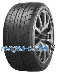 Dunlop SP Sport Maxx GT600 DSST 255/40 ZR20 (101Y) XL NR1, runflat