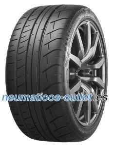Dunlop SP Sport Maxx GT600 DSST 285/35 ZR20 (104Y) XL runflat