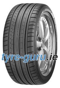Dunlop SP Sport Maxx GT DSROF 285/35 R21 105Y XL *, runflat