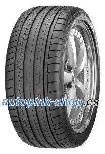 Dunlop SP Sport Maxx GT DSROF 315/35 R20 110W XL *, runflat