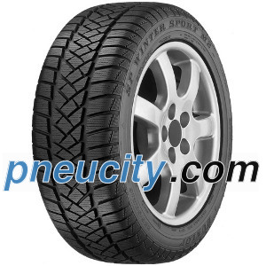Dunlop Sp Winter Sport M2 Rf Dsst