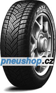 Dunlop SP Winter Sport M3 DSST ( 205/55 R16 91H *, s ochrannou ráfku (MFS), runflat )