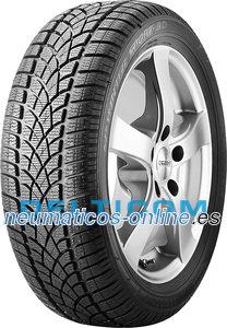 Dunlop SP Winter Sport 3D XL pneu