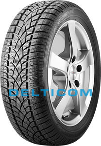 Dunlop SP Winter Sport 3D DSROF