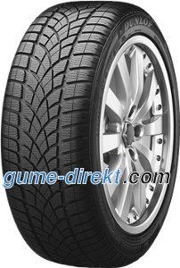 Dunlop SP Winter Sport 3D DSST