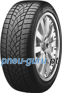 Dunlop SP Winter Sport 3D DSST 245/45 R18 100V XL *, runflat