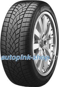 Dunlop SP Winter Sport 3D DSST 225/50 R18 99H XL AOE, runflat