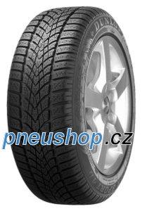Dunlop SP Winter Sport 4D DSROF ( 225/50 R17 94H *, runflat )