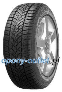 Dunlop SP Winter Sport 4D DSROF