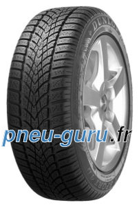 Dunlop SP Winter Sport 4D DSROF