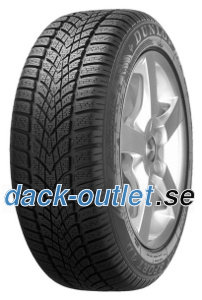 Dunlop SP Winter Sport 4D DSST
