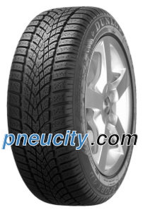 Dunlop Pneu Sp Winter Sport 4d 235/45 R17 97 V Xl