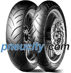 Dunlop Scootsmart pneu