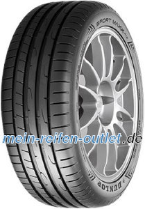 Dunlop Sport Maxx RT2 DSROF 225/45 R19 92W *, runflat