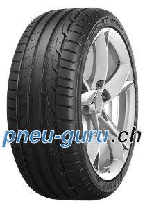 Dunlop Sport Maxx RT DSROF 205/40 R18 86W XL *, runflat