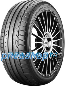 Dunlop Sport Maxx RT ROF ( 205/45 R17 88W XL *, s ochrannou ráfku (MFS), runflat BLT )