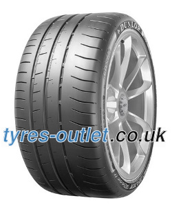 Dunlop Sport Maxx Race 2 305/30 ZR20 (103Y) XL N1