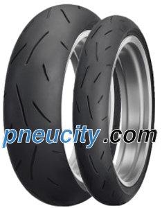 Dunlop Sportmax Alpha 13