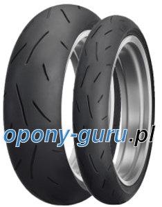 Dunlop Sportmax Alpha-13