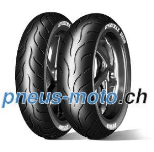 Dunlop Sportmax D208 F