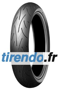 Dunlop Sportmax D 214