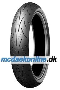Dunlop   Sportmax D 214 F