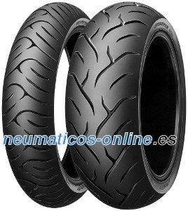 Dunlop Sportmax D221