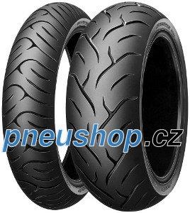 Dunlop Sportmax D221 ( 240/40 R18 TL 79V M/C, zadní kolo )