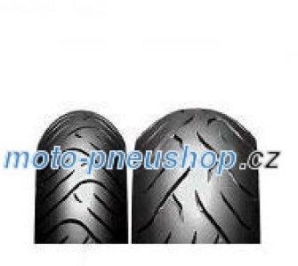 Dunlop Sportmax D221 FA ( 130/70 R18 TL 63V M/C, přední kolo )