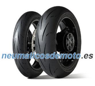 Dunlop   Sportmax GP Racer D211