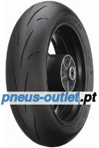 Dunlop Sportmax GP Racer D211 E 180/55 ZR17 TL (73W) Endurance, Rodas traseiras, M/C