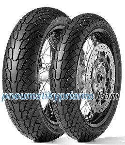 Dunlop Sportmax Mutant