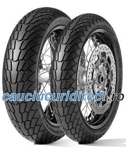 Dunlop Sportmax Mutant ( 120/70 ZR17 TL (58W) M/C, Roata fata )