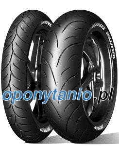 Dunlop Sportmax Qualifier
