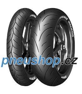 Dunlop Sportmax Qualifier F