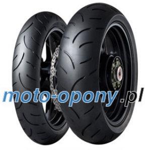 Dunlop Sportmax Qualifier II
