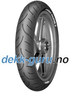 Dunlop Sportmax Qualifier II F