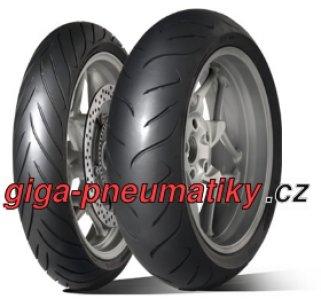 Dunlop 120/60 ZR17 TL (55W) M/C, Variante G