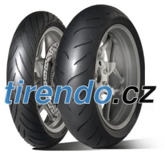 Dunlop Sportmax Roadsmart II