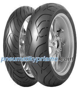 Dunlop Sportmax Roadsmart III