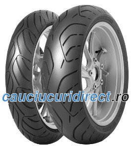 Dunlop Sportmax Roadsmart III ( 110/80 R18 TL 58V Roata fata, M/C )