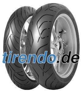 DunlopSportmax Roadsmart III