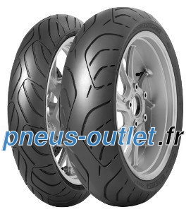 Dunlop Sportmax Roadsmart III SP